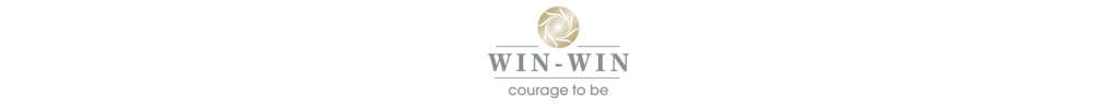 Win - Win courage to be